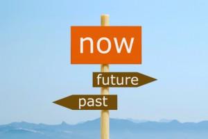 Now Future Past