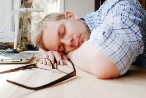 kimerültség