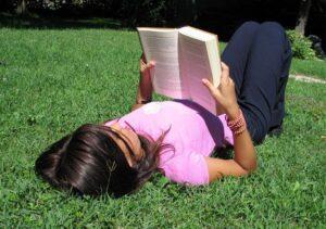 nyári olvasmányok